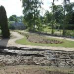Zagospodarowanie terenu