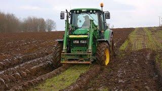 Oferujemy usługi rolnicze
