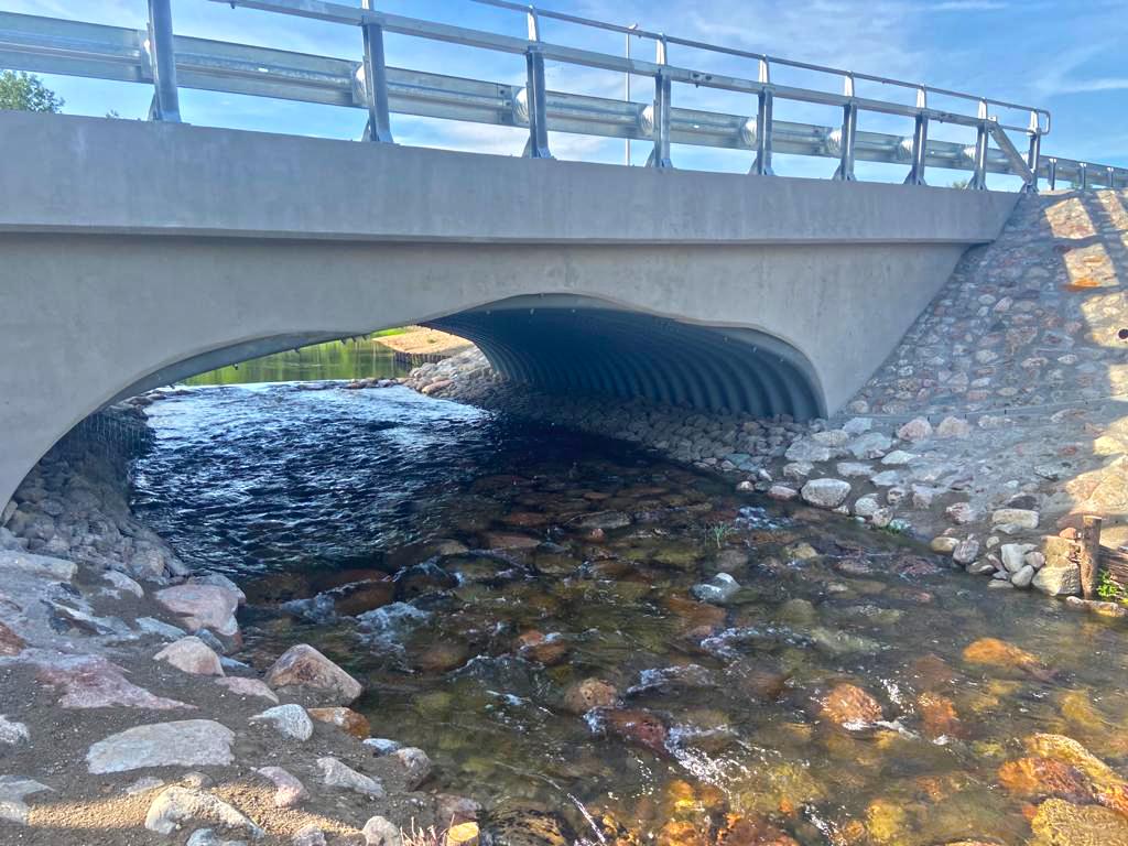 Most nad Rospudą